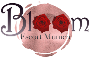 Bloom Escort Munich – München Logo