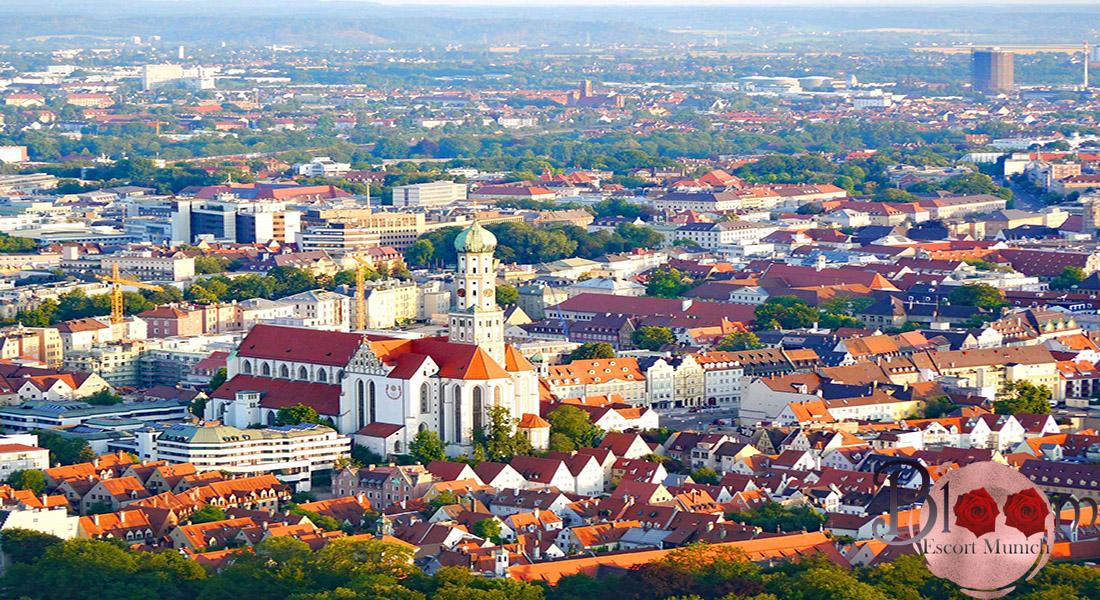 Escort Augsburg