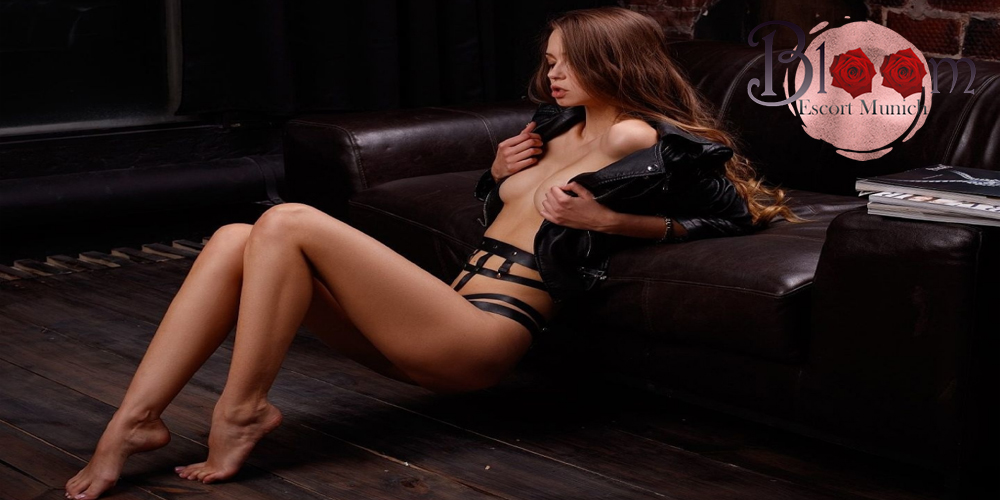 Open Minded models for your kinky fetishes